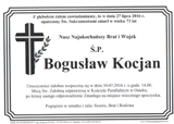Kocjan Bogusław