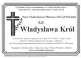 Król Władysława