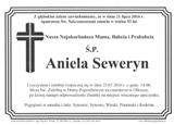 Seweryn Aniela
