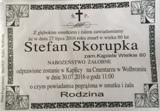 Skorupka Stefan