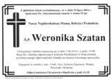 Szatan Weronika
