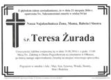 Żurada Teresa