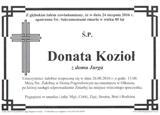 Kozioł Donata