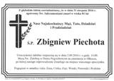 Piechota Zbigniew