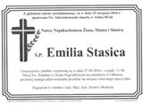 Stasica Emilia