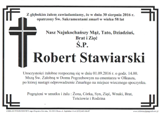 Stawiarski Robert