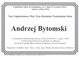 Bytomski Andrzej