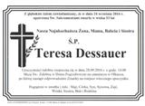 Dessauer Teresa