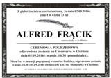 Frącik Alfred