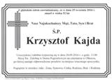 Kajda Krzysztof