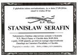 Serafin Stanisław