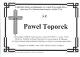 Toporek Paweł