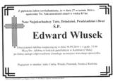Włusek Edward
