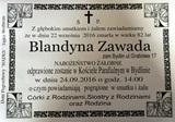 Zawada Blandyna