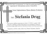 Drąg Stefania