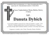 Dybich Danuta