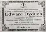 Dyduch Edward