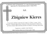 Kieres Zbigniew