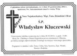 Kluczewski Władysław