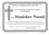 Nocoń Stanisław