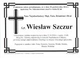 Szczur Wiesław