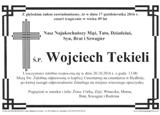 Tekieli Wojciech