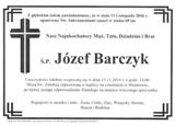 Barczyk Józef