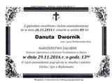 Dwornik Danuta