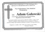 Goławski Adam