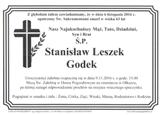 Godek Stanisław