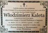 Kaleta Włodzimierz