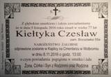 Kiełtyka Czesław