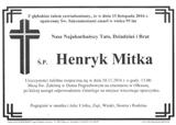 Mitka Henryk