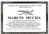Mucha Marcin