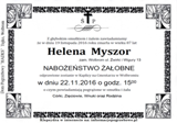 Myszor Helena