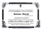 Nocoń Dariusz