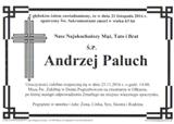 Paluch Andrzej