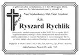 Rychlik Ryszard