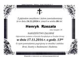 Rzezała Henryk