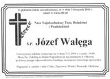 Wałęga Józef