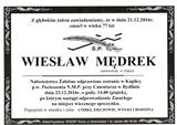 Mędrek Wiesław