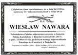 Nawara Wiesław