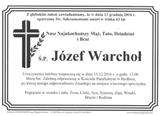 Warchoł Józef