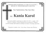 Kania Karol