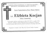 Kocjan Elżbieta