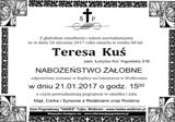 Kuś Teresa