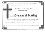 Kulig Ryszard