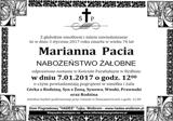 Pacia Marianna