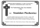 Piechowicz Stanisław
