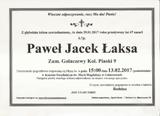 Łaksa Paweł